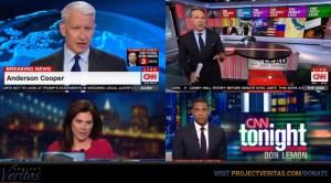 CNN betrapt op verspreiden van nepnieuws