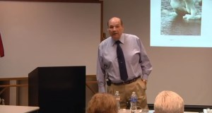 Tim Ball over de corruptie van klimaatwetenschap