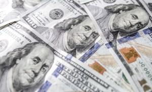 China schrijft recordbedrag aan dollarobligaties uit