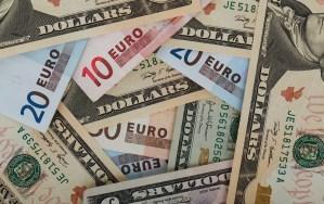 """IMF: """"Amerikaanse dollar is overgewaardeerd"""""""