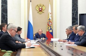 Sancties brengen Rusland dichter bij alternatief voor de dollar