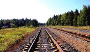 Zijderoute uitgebreid met spoorlijn door Kaukasus