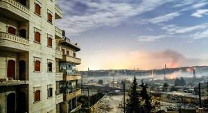 Rusland vraagt Europa om hulp bij wederopbouw Syrië