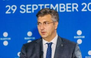 Kroatië wil binnen acht jaar euro invoeren