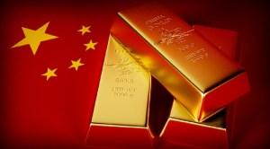 Wat is die Chinese olie voor yuan voor goud deal?