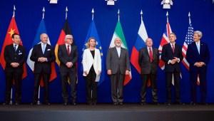 Trump drijft Europa richting Rusland en China met loslaten Iran deal