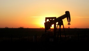 Wat is er aan de hand met de olieprijs?