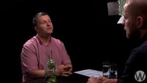 Video: Laszlo Marácz over spanningen tussen Hongarije en EU