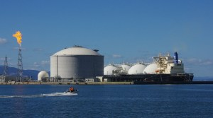 Krijgt Duitsland nieuwe terminal voor vloeibaar aardgas?
