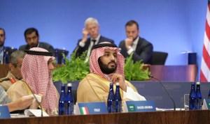 Saoedische regering wil Duitse bedrijven boycotten