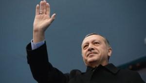 Dreigend militair ingrijpen van Turkije in Syrië