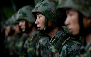 China wil militaire basis in Afghanistan?