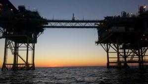 Strijd om aardgas in oostelijke Middellandse Zeegebied