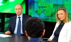 Russia Today dreigt licentie in Verenigd Koninkrijk te verliezen