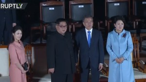 Vrede tussen Noord-Korea en Zuid-Korea dichterbij