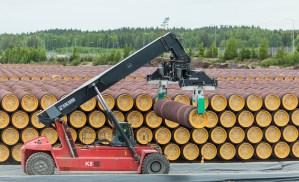 Ook Finland geeft toestemming Nord Stream 2