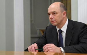 "Russische minister van Financiën: ""Dollar te riskant"""