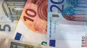 Vermogende particulieren vluchten in cash