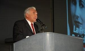 """Oud-topman IMF: """"Wereld niet voorbereid op nieuwe financiële crisis"""""""
