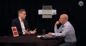 Sander Boon en Frank Karsten over democratie