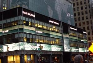 Wat is de echte les na de val van Lehman Brothers?