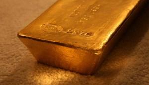 China heeft sinds handelsoorlog al meer dan 100 ton goud gekocht