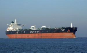 China overweegt olietankers uit Iran te bewaken