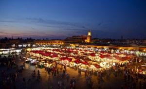 Wat staat er in de verklaring van Marrakesh?