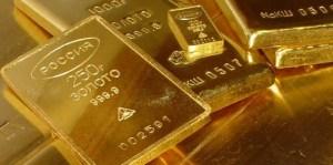 Russisch staatsfonds overweegt te investeren in goud