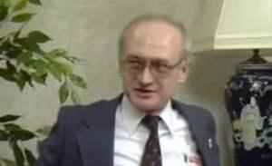 Yuri Bezmenov over socialisme in de Verenigde Staten