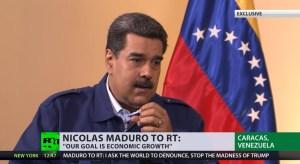 """Maduro: """"Wat is de casus belli voor oorlog tegen Venezuela?"""""""