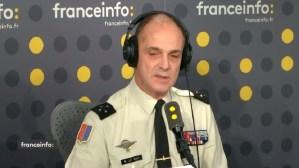 'Anti-terreureenheden in Parijs mogen vuur openen'