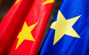 China leent 4 miljard in euro's