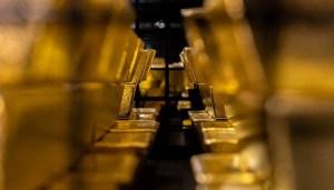 Polen haalt 100 ton goud terug uit Verenigd Koninkrijk