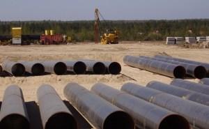 Turkije en Azerbeidzjan transporteren aardgas via TANAP pijpleiding naar Europa