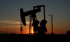 Negatieve olieprijs door overschot aan olie