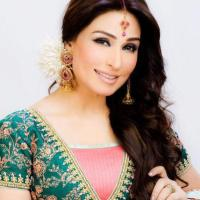Reema Khan hot Pakistani actress