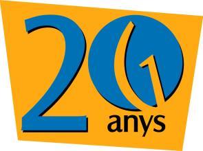 Logo GEPACV 20aniv