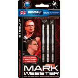 Winmau Mark Webster 90%