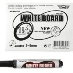 Whiteboard Pumpmarker