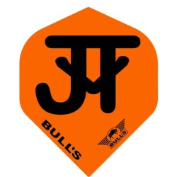 Powerflite P Std.6 Justin van Tergouw Orange-Black
