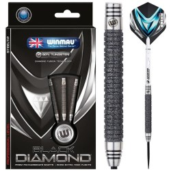 Winmau Black Diamond 1 90%