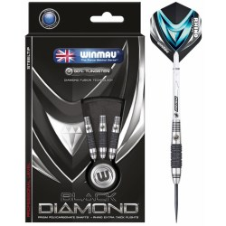 Winmau Black Diamond 2 90%