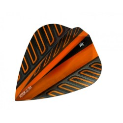 Target Vision Ultra Orange Kite Rob Cross