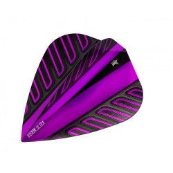 Target Vision Ultra Purple Kite Rob Cross