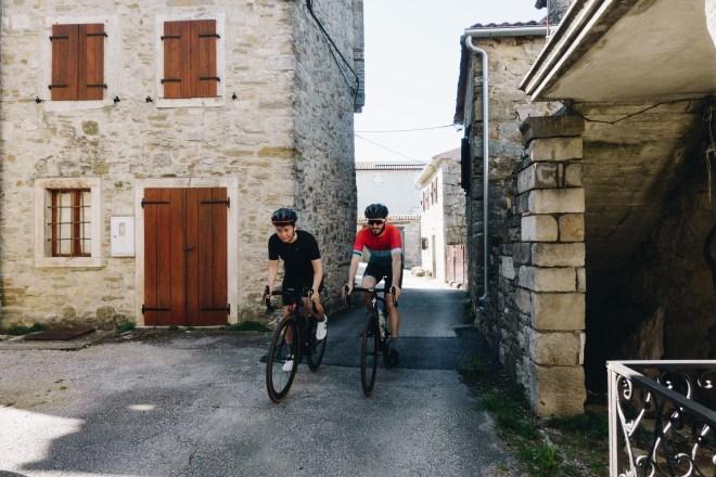 Istrien-Inselhüpfen-Kroatien-Rennrad-Porec-Rabac-Valamar-Buje 15