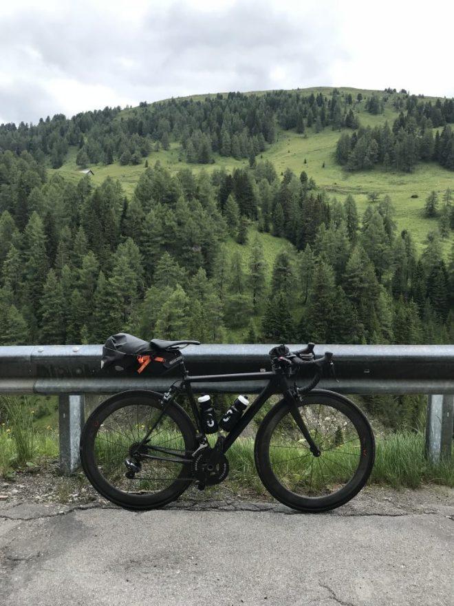 Trikoterie_Geradeaus_Tour de Fesch_Bikepacking_Mariazell_Nockalm_Villach_Abenteuer1