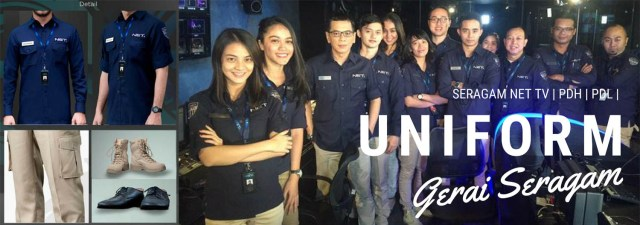uniform net tv