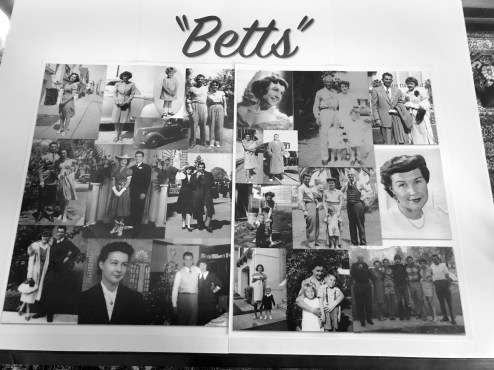 Collage Betty