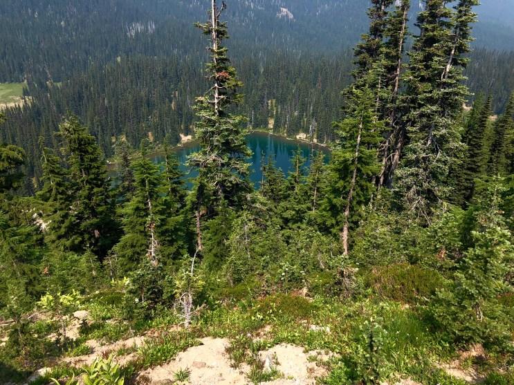Louise Lake 11